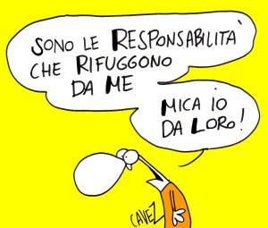 Vignetta di Massimo Cavezzali