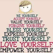 sii te stesso