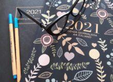Agenda Psicologa 2021 Cagliari