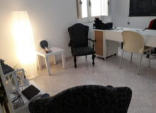 Studio di psicologia e psicoterapia - Cagliari, Via Milano 64
